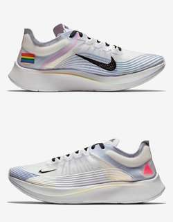 "🚚 Nike Zoom Fly SP ""BeTure"""