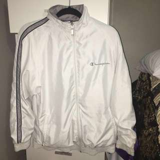 Champion Windbreaker Jacket