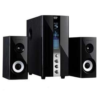 SonicGear EVO 5 Pro BTMI Bluetooth Speaker