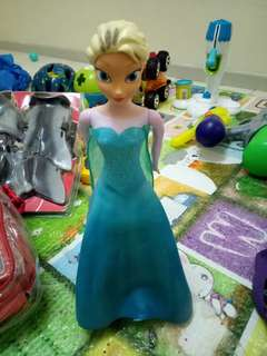 Skate and dancing elsa remote control