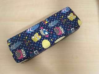 [NEW] Owl Pencil Case