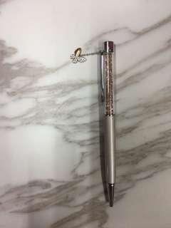Swarovski 原子筆