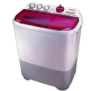 Mesin cuci murah