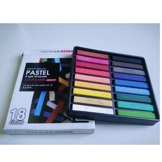Crayon / Pastel
