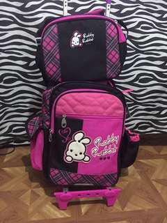 Trolley bag fpr kids