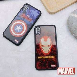 Marvel復仇者聯盟 #防手滑殼