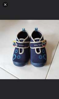 😊 Baby Bubble Covered Shoes