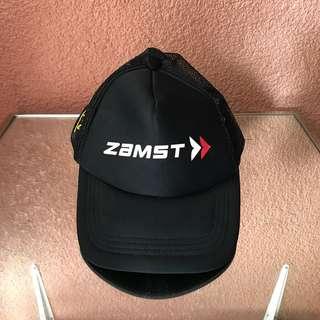 Racing Cap w/ Mesh Back