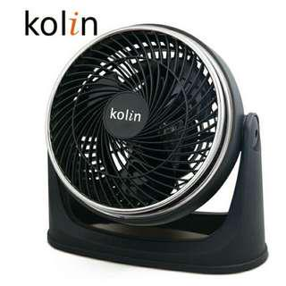 🚚 Kolin歌林空氣循環扇