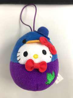 Hello Kitty 山姆企鵝