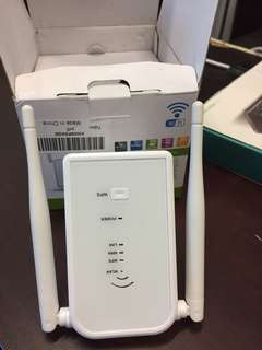 933. 300 Mbps Wifi Router