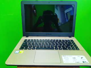 Kredit Laptop ASUS