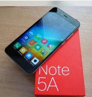 Xiaomi Redmi  Note 5A grey, Xiaomi Redmi brand