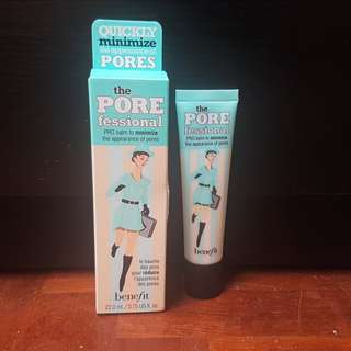 Benefit Porefessional Face Primer 22ml