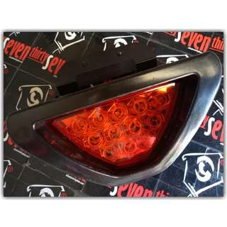 Red Stop / Brake Lamp F1 Blitz (MM)