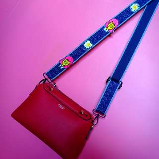 Strap Bag increamnia *ONLY STRAP*