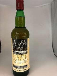 洋酒法國威士忌70cl