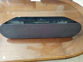 Creative Bluetooth Speaker, D200, excellent condition ,
