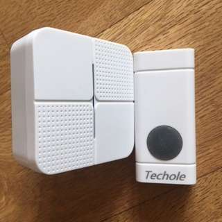 934. Techole Door Bell