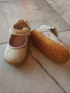 Baby Geox Shoes Size 19