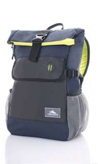 Repriced! High Sierra Backpack