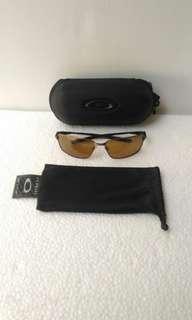 Kacamata Oakley Splinter Polarized original