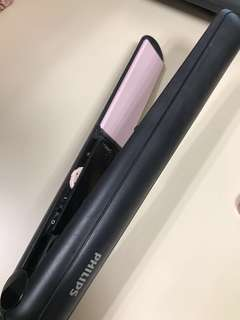 Philips ionic hair straightener
