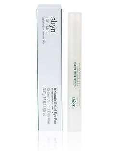 🚚 Skyn Iceland Icelandic Relief Eye Cream (Pen version) (Full sized 3.97g)