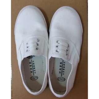 童鞋 小白鞋 休閒鞋