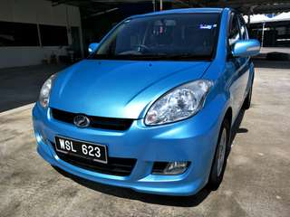 PERODUA MYVI 1.3 (A) PERFECT CONDITION ONE OWNER