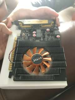 ZOTAC GT630 2GB