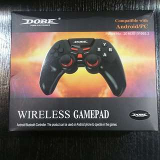 Dobe wireless Gamepad