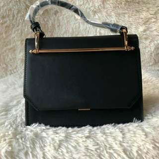 CHARLES AND KEITH CLASSY HAND/SLING BAG FREE SHIPPING!!!