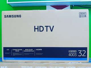Kredit LED TV SAMSUNG