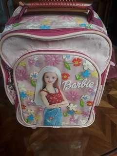 Barbie Tas Koper
