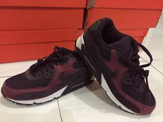 Branded! WMNS NIKE AIR MAX 90