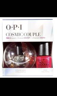 🚚 OPI Cosmic Couple Nail Polish