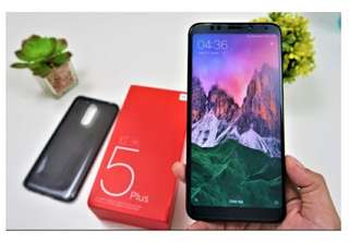 Xiaomi Redmi 5 Plus big sale!! black 64GB , Xiaomi Redmi brand, Xiaomi Redmi original