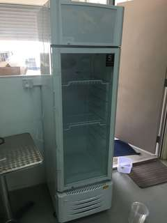 Single Door Chiller / Refrigerator