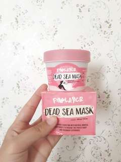 PINKLAB.CO Dead Sea Mask Pink Lab.Co