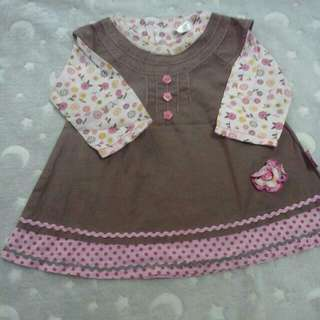all rm50 inc postage 15 pcs girl 1-2 years clothes