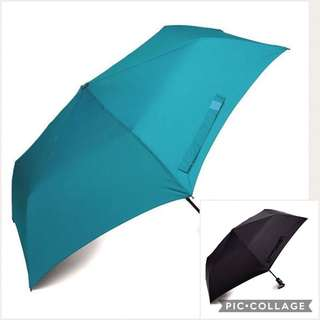 Samsonite Compact Auto Open/Close Umbrella