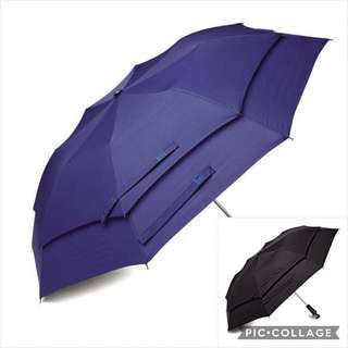 Samsonite Windguard Auto Open Umbrella