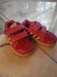 Adidas Shoes size 23