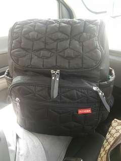 Skip hop mummy Bag