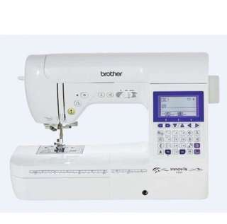 Brother Innov-IS F420 Computerised Sewing Machine