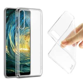 Imak Stealth Case for Huawei P20 Pro (Clear)