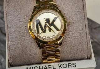 MK PAWNABLE WATCH