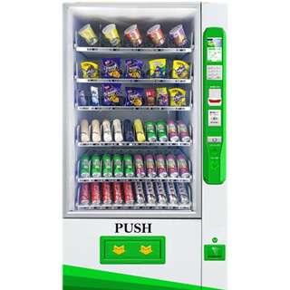 Sale: (NEW) Vending Machines