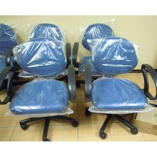 811TGA Clerical chair - office furniture - partition